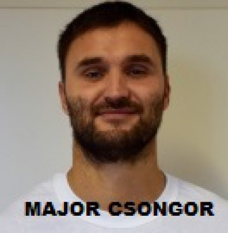 major csongor kelen 860307